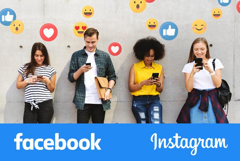 Facebook Instagram training