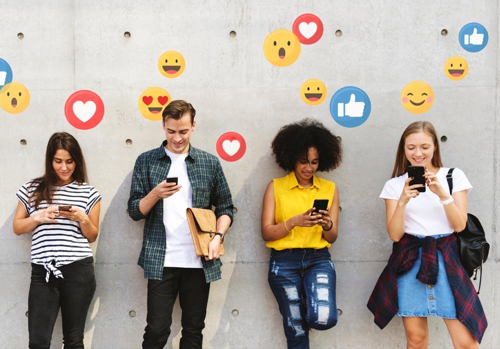 Facebook en instagram training