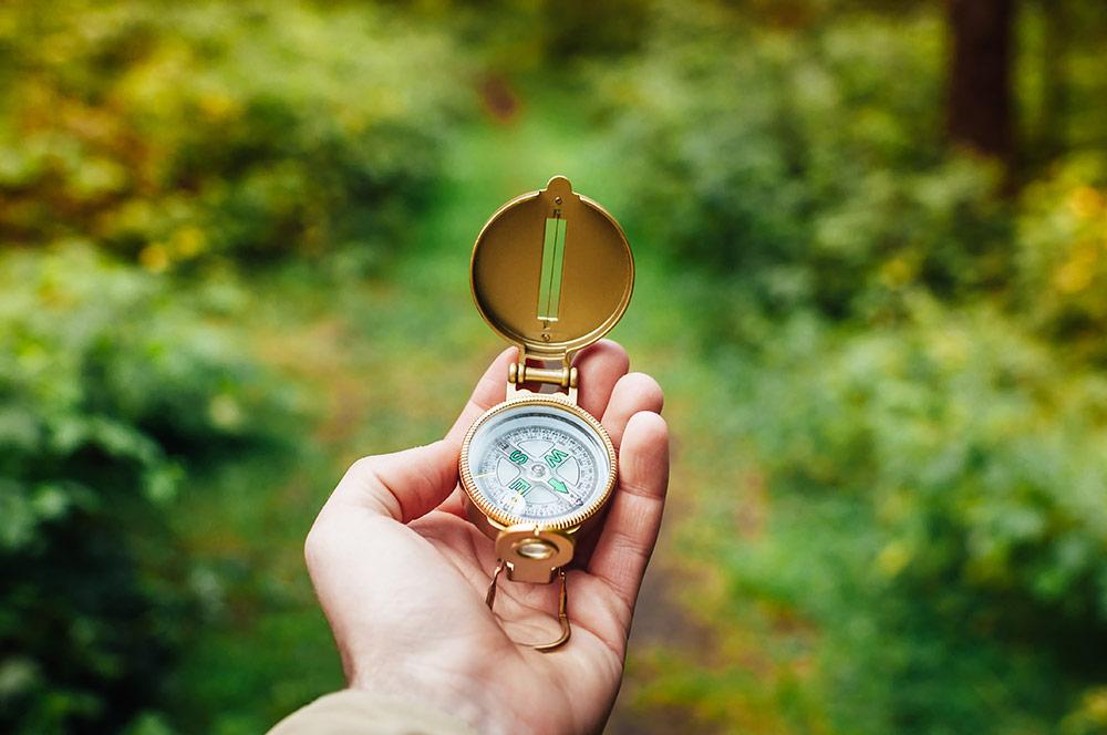 Kompas marketing training